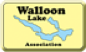 Walloon Lake Association logo
